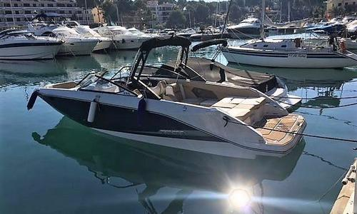 Image of Scarab 255 Platinum Edition for sale in Spain for £75,999 Palma, Majorca, , Spain