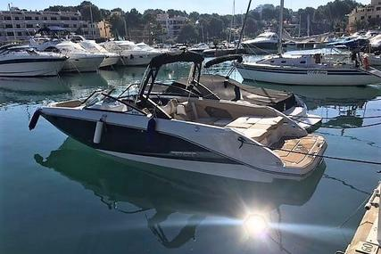 Scarab 255 Platinum Edition for sale in Spain for £75,999