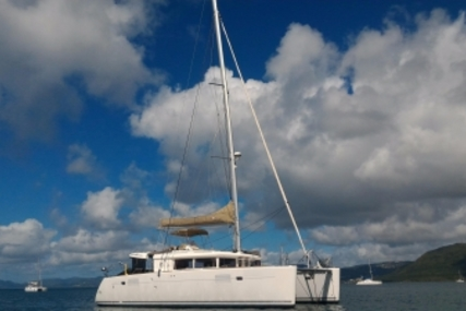 Lagoon 450 for sale in Saint Martin for €409,000 (£363,850)