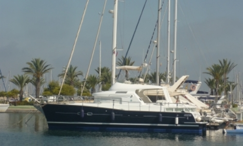 Image of Lagoon 43 for sale in Spain for €195,000 (£170,814) COSTA BLANCA, Spain