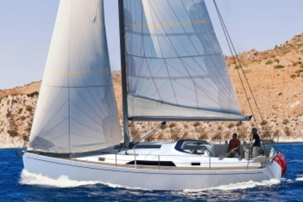 GT YACHTS GT 35 for sale in United Kingdom for £139,950