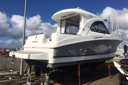 Beneteau Antares 8 for sale in France for €86,900 (£77,003)