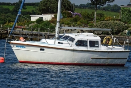COX MARINE COX 27 for sale in United Kingdom for 12.995 £