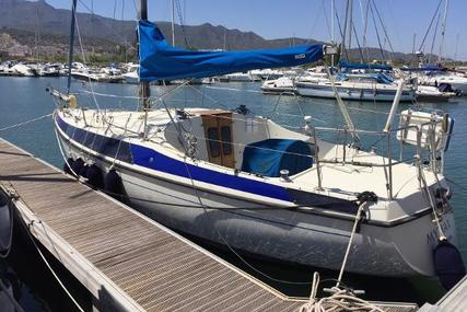 Maxi 95 for sale in Spain for £13,950