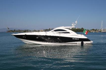 Sunseeker Portofino 53 Mk2 for sale in Spain for £329,950