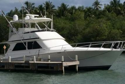 Viking 50 Convertible for sale in Puerto Rico for $249,000 (£187,000)
