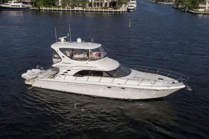 Sea Ray 560 Sedan Bridge for sale in United States of America for $420,000 (£299,401)