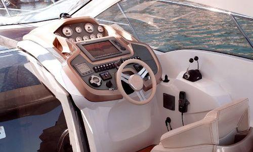 Image of Sessa Marine C35 HT for sale in United Kingdom for £199,950 Eastbourne, United Kingdom