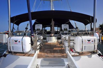 Nautor's Swan 100' custom for sale in Spain for €770,000 (£687,770)