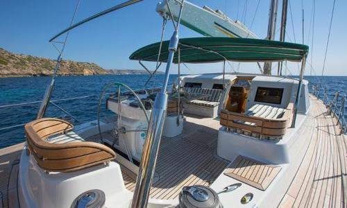 Image of Jongert 2400M for sale in Spain for €2,980,000 (£2,602,552) Mallorca, Spain