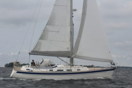 Hallberg-Rassy 40 for sale in Netherlands for €234,500 (£206,412)