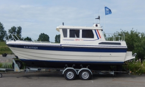 Image of Minor 750 CLASSIC for sale in Netherlands for €39,500 (£34,572) THE , Netherlands
