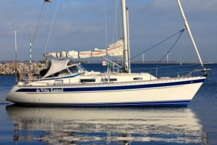 Hallberg-Rassy 31 MK II for sale in Netherlands for €89,000 (£78,344)