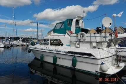 Fairline 36 Turbo for sale in United Kingdom for £64,000