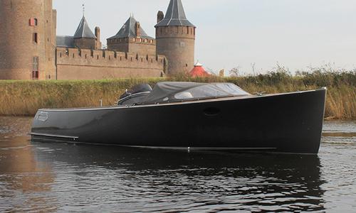 Image of AdmiralsTender Sport 890 for sale in Netherlands for €114,000 (£100,822) Netherlands