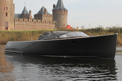 AdmiralsTender Sport 890 for sale in Netherlands for €114,000 (£101,700)