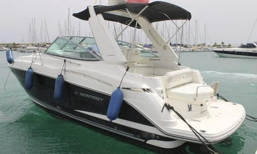 Image of Monterey 315 SC for sale in Spain for €94,995 (£84,014) Spain