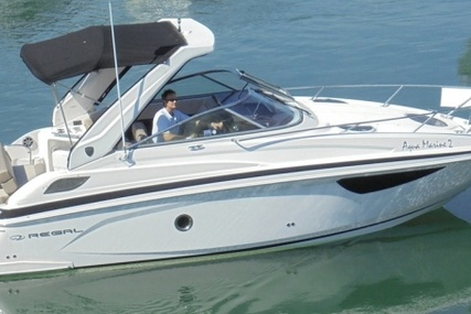 Regal 2800 Express for sale in United Kingdom for £69,950