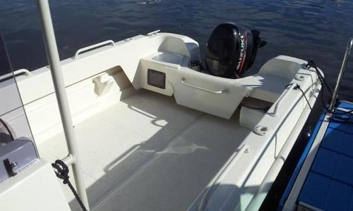 Image of Smartliner 21 Pilot House for sale in United Kingdom for £13,500 Plymouth, United Kingdom