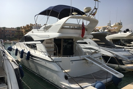 Fairline Phantom 50 for sale in Spain for £265,950