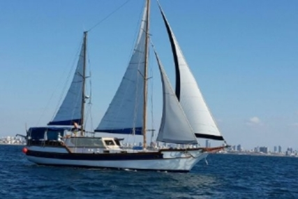 Turkish Shipyards Ketch Gulet for sale in Israel for $129,000 (£92,955)