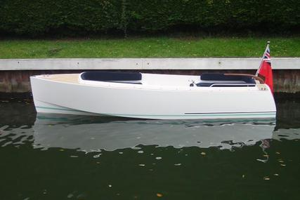 English Harbour 16e Electric Launch for sale in United Kingdom for £34,565