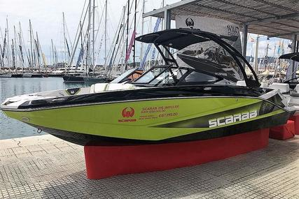 Scarab 215 HO Impulse for sale in United Kingdom for £54,950