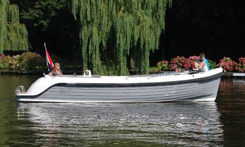 Image of Interboat 760 Intender for sale in Netherlands for £44,910 Netherlands
