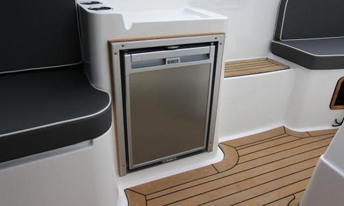 Image of Interboat 760 Intender for sale in Netherlands for £44,910 ($62,727) Netherlands