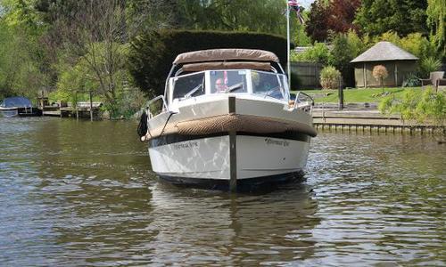 Image of Intercruiser 27 Cabin for sale in Netherlands for £104,540 Netherlands