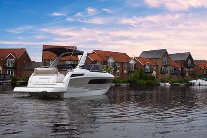 Jeanneau Leader 30 for sale in United Kingdom for £129,950
