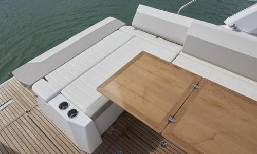Image of Jeanneau Leader 30 for sale in United Kingdom for £139,950 Lincoln, United Kingdom
