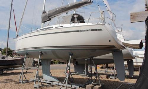 Image of Bavaria Cruiser 34 for sale in United Kingdom for £114,950 Ipswich, United Kingdom