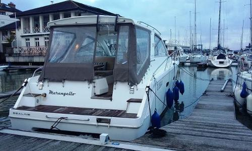 Image of Sealine SC35 for sale in Ireland for £119,995 Dublin, Ireland