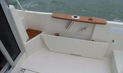 Image of Ocqueteau Timonier 585 for sale in United Kingdom for £29,950 Weymouth and Portland, United Kingdom