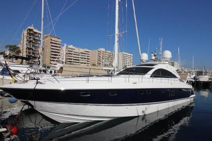 Fairline Targa 62 GT for sale in Spain for €383,880 (£342,438)