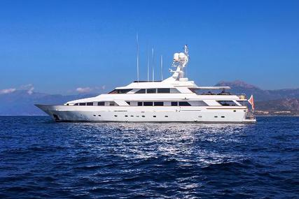 Benetti 46 Metre for sale in Italy for €4,995,000 (£4,383,809)