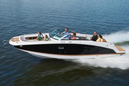 Four Winns HD270 for sale in Spain for €129,000 (£114,308)