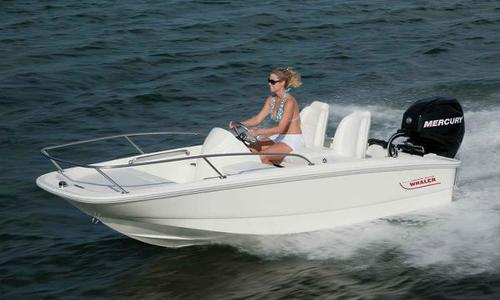 Image of Boston Whaler 130 Super Sport for sale in Spain for €25,000 (£22,010) Andratx, Andratx, Spain