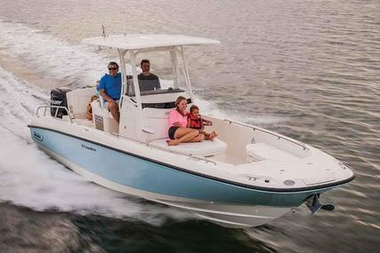 Boston Whaler 270 Dauntless for sale in Spain for €229,000 (£201,913)