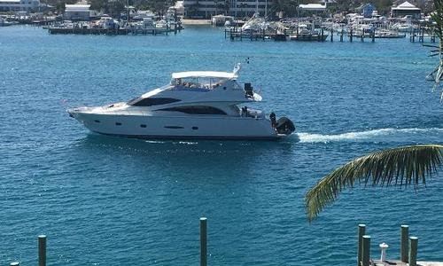 Image of Marquis 65 for sale in United States of America for $1,200,000 (£855,359) Fort Lauderdale, FL, United States of America