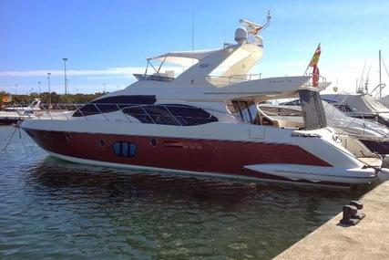 Azimut Yachts 62 Evolution for sale in Spain for €795,000 (£727,263)