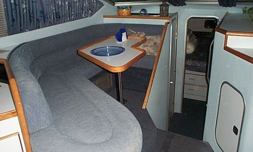 Image of Sea Ray 345 Flybridge Sedan for sale in Canada for P.O.A. Port Darlington, ON, Canada