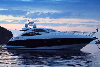 Sunseeker Predator 62 for sale in United Kingdom for £415,000
