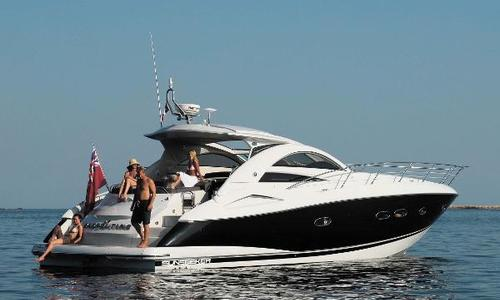 Image of Sunseeker Portofino 53 for sale in Malta for €375,000 (£331,111) Malta