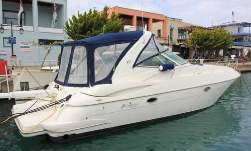 Image of Cruiser Yachts 340 Cxi for sale in Greece for €89,000 (£79,380) Greece