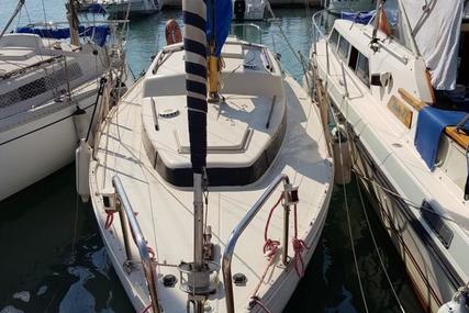 Albin Vega 27 for sale in Spain for €5,995 (£5,348)