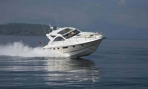 Image of Fairline Targa 44 for sale in Greece for €285,000 (£252,072) Thessaloniki, Greece