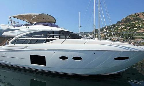 Image of Princess 52 for sale in France for €890,000 (£791,752) South of , France