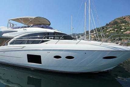 Princess 52 for sale in France for €890,000 (£793,686)